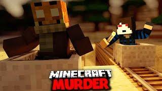 ICH BIN GLP´s MURDER DIENER! ✪ Minecraft MURDER
