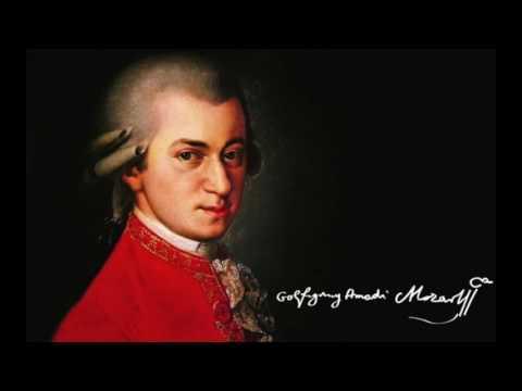 Wolfgang Amadeus Mozart - Violin Concertos (Cd No.1)