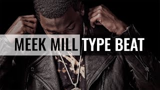 "FREE Meek Mill Type Beat 2015 ""Ambitionz"" 