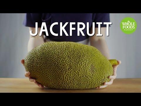 Jackfruit   Food Trends l Whole Foods Market