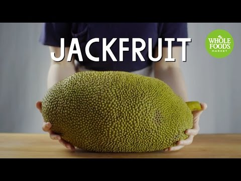 Jackfruit | Food Trends l Whole Foods Market