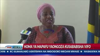 Magonjwa yasiyoambukiza: Homa ya mapafu yaua wengi zaidi 2018