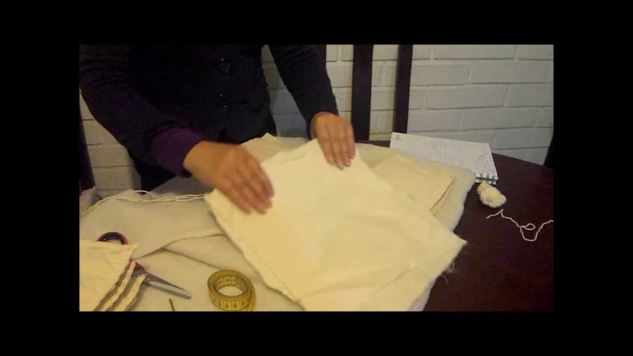 Reciclaje ropa de cama youtube - Sheridan ropa de cama ...
