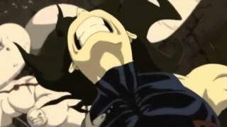 Fullmetal Alchemist: Gula vs Ira - [CENA FANDUBLADA]