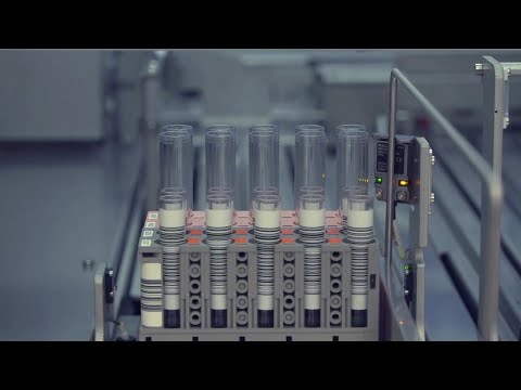UC Davis Health Speeds Up COVID-19 Testing
