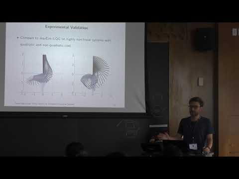 ICAPS 2017: State-Regularized Policy Search for Linearized Dynamical Systems