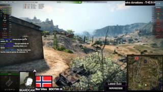 ^^| Tier 3 Game Design Stream Highlight Thumbnail