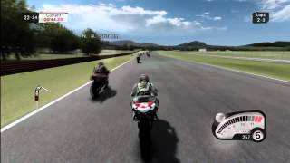 SBK Generations 2012 Gameplay