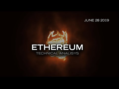 Ethereum Technical Analysis (ETH/USD) : Fighting For Five...  [06.28.2019]
