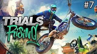 Child Names - Trials Rising w/ Nick