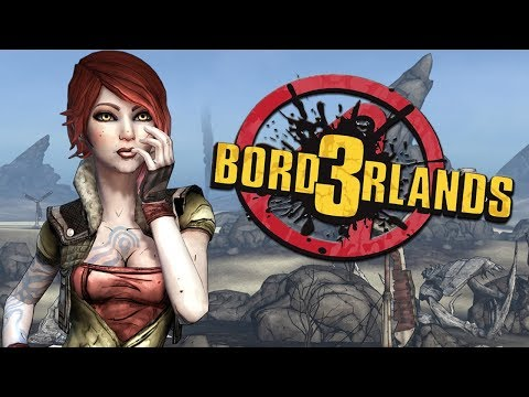 BORDERLANDS 3: What Is Going On With The Remaining Sirens?