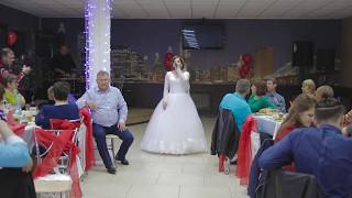 Песня невесты Марины