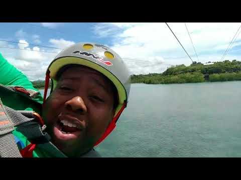 Ziplining Philippines Vlog#2