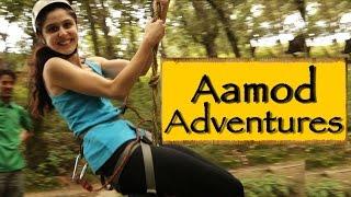 Aamod Resorts Adventure Sports || Shimla || Aamod Resorts.