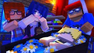 Minecraft Ladybug Movie 2 + Season 3 Premier! (Minecraft Roleplay)