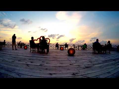 Maldives Bandos Resort Feb 2017