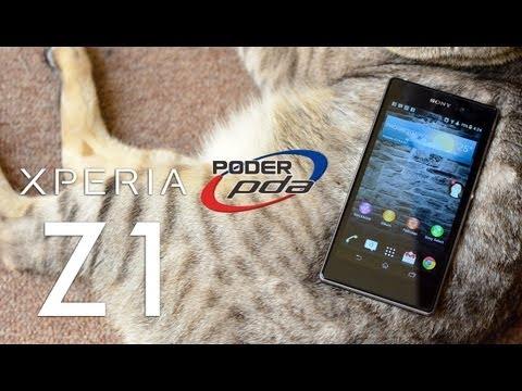 Xperia Z1 - Análisis en Español