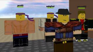 Roblox - World's END Trailer {HD}