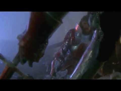 Excalibur's symphonic ending