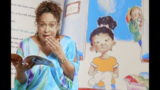 Liar Liar Pants on Fire read by Martina Laird | Tata Storytime. Kids stories read aloud