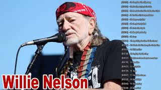 Willie nelson greatest hits 2020 - best songs of country music album