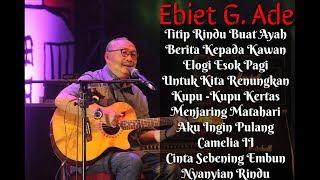 Download lagu Ebiet G. Ade Full Album ~ Karya Terbaik Sepanjang Masa
