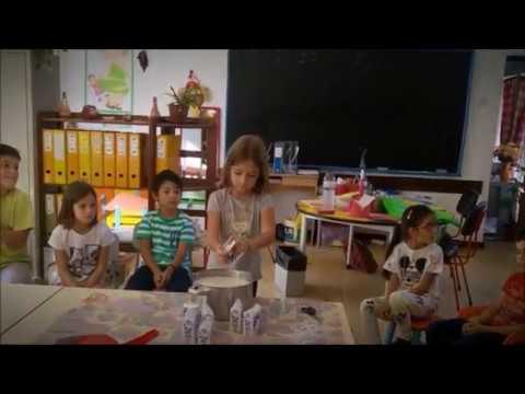 Dia Mundial da Alimentação -  JI e EB Salgueiro do Campo 2017