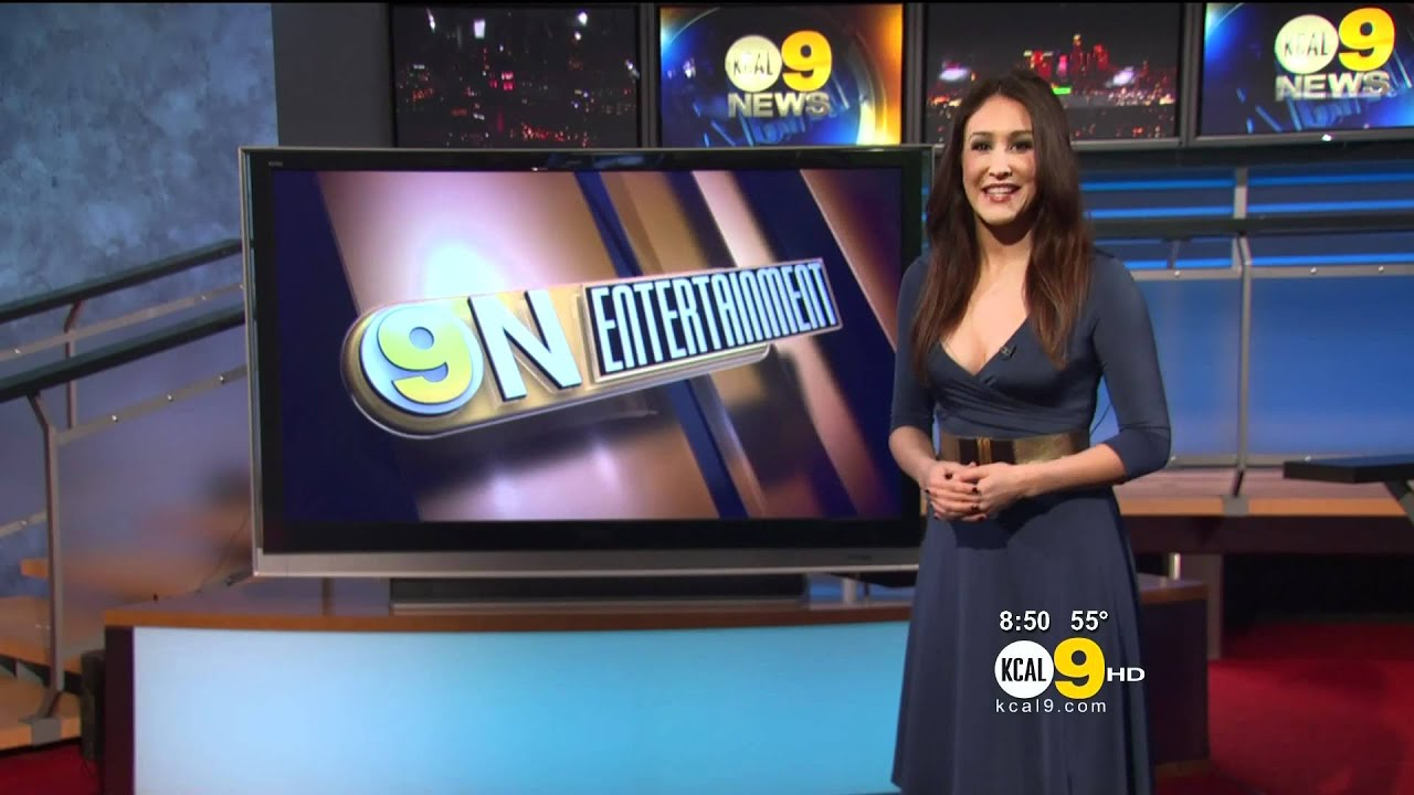 Suzanne Marques 20120326 Kcbs2Kcal9 Hd Blue Dress -6621