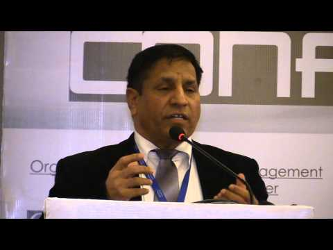 Top Lawyer Dr. Surat Singh as key note speaker at Global Legal Conference at New Delhi -