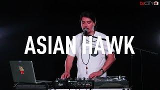 Asian Hawk Performs 'I Am Asian Hawk' Routine
