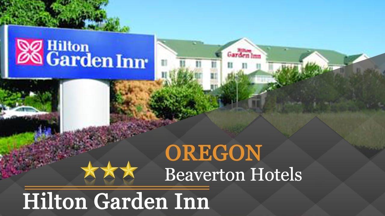 hilton garden inn portland beaverton beaverton hotels. Black Bedroom Furniture Sets. Home Design Ideas