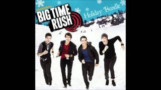 Скачать Big Time Rush Beautiful Christmas Studio Version Audio