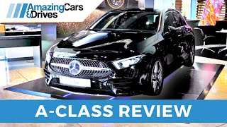 Mercedes A Class AMG Review - Mercedes Dealers Northern Ireland - Mercedes Benz Portadown