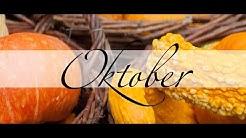 Die 20 besten Sprüche #Oktober