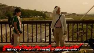「息子の形見は」 2013年7月21日O.A. 脚本:香村純子 監督:石田秀範 ア...
