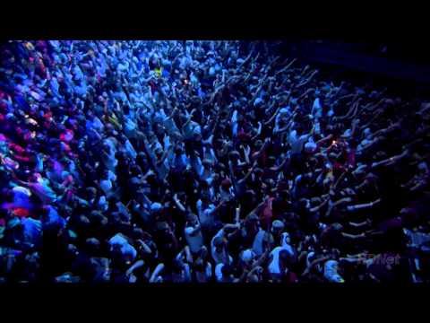 Eminem - Sing for the Moment, Live in Detroit,...