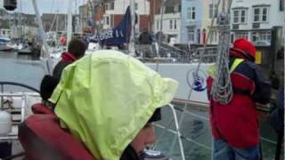 Tall Ships Challenger  Sailing documentary