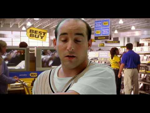 Best Buy Rocky commercial