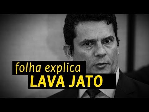 Como funciona a operação Lava Jato - Folha Explica #4
