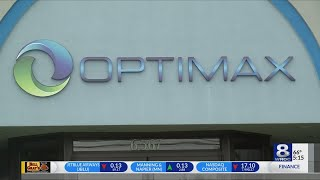 Optimax doubling facility in Ontario