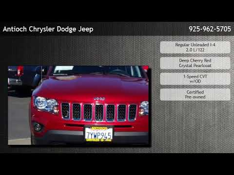 2016 Jeep Compass Sport   Antioch. Antioch Chrysler Jeep Dodge