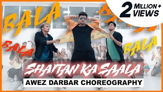 Shaitan Ka Saala Dance Video - Housefull 4 | Awez Darbar Choreography