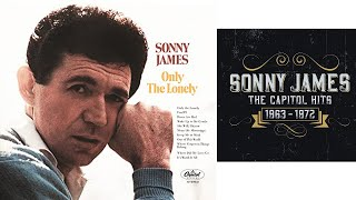 The Life and Sad Ending of Sonny James