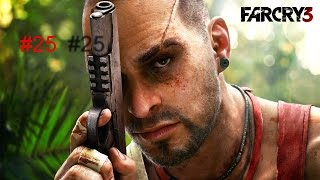 Far Cry 3 LP - ep 28 - Black and yellow...suit