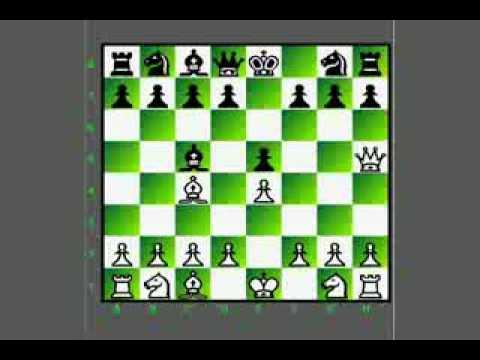 jugar ajedrez on line: