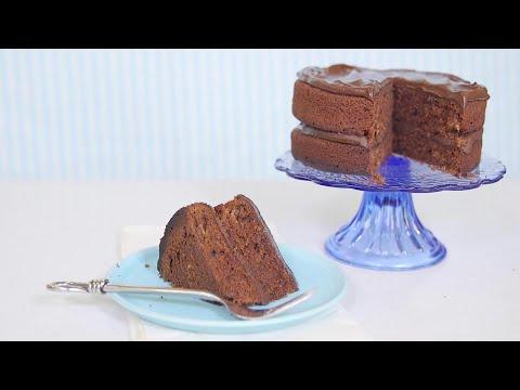 Chocolate Cake | Recipe | GoodtoKnow