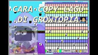How to copy song in growtopia :3 Mp3