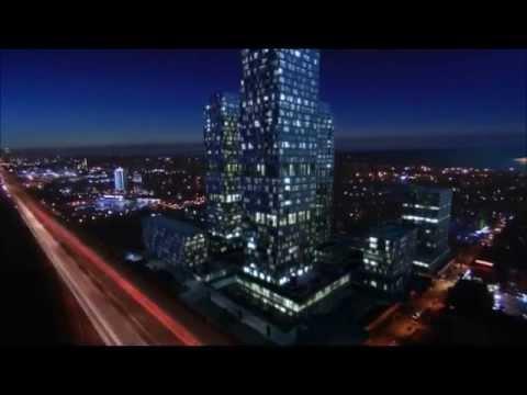 Dumankaya Ritim İstanbul Tanıtım Filmi