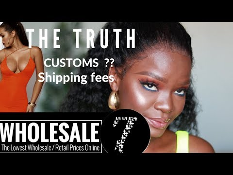 THE REALITY ABOUT WHOLESALE 7 THAT NO ONE WILL TELL YOU .