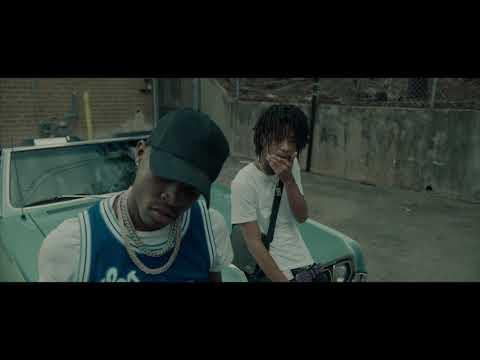 NUSKI2SQUAD – Wheels Fall Off ft. Quando Rondo